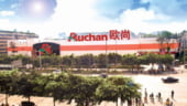 Auchan investeste 60 milioane de euro la Brasov