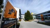 Alpine Holding, cel mai mare caz de insolventa din Austria. Vezi contractele din Romania