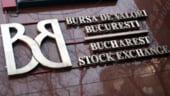 Bursa de la Bucuresti a inchis pe verde