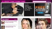 Fondatorii MySpace lanseaza un blog de vedete