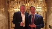 """Nigel Farage e o """"persoana de interes"""" in ancheta FBI Trump-Rusia"""