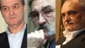 """Gigi Becali, Ion Tiriac si Dinu Patriciu, cei mai bogati romani din topul """"Capital"""""""