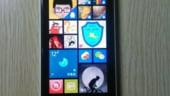 Vezi primele imagini cu noul flagship Huawei - W2 Windows Phone 8