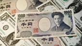 De ce pierde yenul in fata dolarului