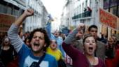 Extrema stanga impanzeste Europa: Portugalia risca sa calce pe urmele Greciei