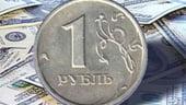 Rusia a cheltuit saptamana aceasta aproape 8 miliarde dolari ca sa sustina rubla