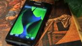 Gadgetul zilei: Un smartphone de la Philips, cu o baterie incredibila