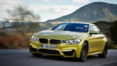 Clasa M trece la nivelul urmator: BMW M4 Coupe