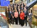 Europarlamentarul german care vrea sa scoata gunoiul de sub pres