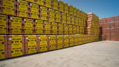 Vanzarile Cemacon au crescut cu 34% in primele 9 luni din 2013