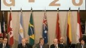 """G20, despre """"razboiul monedelor"""": Cursurile de schimb nu trebuie folosite in scopul concurentei"""