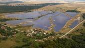 Cel mai mare parc solar din Romania va fi facut de chinezi