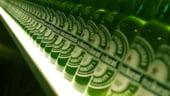 Profitul Heineken in primele sase luni, in crestere cu 30%
