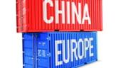 China face presiuni asupra UE pentru o alianta impotriva SUA
