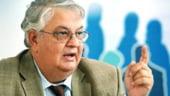 Mircea Cosea: Prognozele FMI au drept scop indepartarea investitorilor