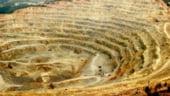 RMGC mai are nevoie de aproximativ 1,4 miliarde de dolari pentru exploatarea de la Rosia Montana