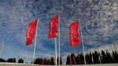 Deprecierea rublei a permis Lukoil sa isi majoreze profitul cu 37% in primul trimestru
