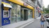 Piraeus Bank va prelua pana la 1 decembrie aproximativ 1.000 de clienti ai ATE Bank