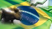 Brazilia depaseste Marea Britanie si devine a 6-a putere economica din lume