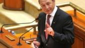 Ce noteaza presa internationala de suspendarea lui Basescu