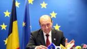 Basescu despre summitul UE: Prima propunere, rea pentru noi