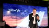 Intr-o Romanie instabila si cu tot mai putini mentori, Marius Ghenea ofera antreprenorilor sansa de a obtine finantare de 1 milion de dolari