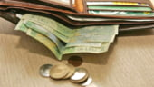 Ungureanu: Situatia economica permite revenirea salariilor