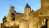 Vacanta pe cont propriu Carcassonne, un concediu ieftin in epoca turnirului si a cavalerismului