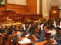 OUG 63 privind finantele publice locale a fost adoptata de Senat in forma Guvernului