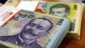 Ministerul de Finante s-a imprumutat din nou: 750 mil. lei prin titluri de stat