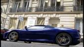 Romanii exporta tevi de la Iasi pentru sediul Ferrari