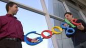 Google a ajuns la un acord cu un actionar privind dreptul de control al fondatorilor