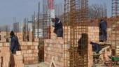 Romania a avut in noiembrie cea mai puternica scadere anuala din UE a constructiilor