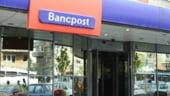Bancpost isi majoreaza capitalul social cu 92,6 milioane lei, la 1,18 miliarde lei