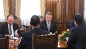 Iohannis, discutii cu o delegatie din Congresul SUA despre NATO, economia noastra si lupta anticoruptie