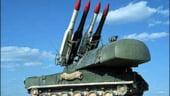 Rusia a exportat arme in valoare de 5,5 miliarde dolari