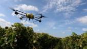 """Drona ambulanta"", prezentata in Olanda. Poate salva vieti in timp record"