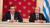 Grecia a spus NU Europei: Premierul elen, consultari cu presedintele rus Vladimir Putin