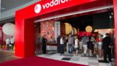 Vodafone Romania se confrunta cu o reducere de 7% a veniturilor in anul fiscal 2012-2013