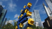 BCE: Creditarea in zona euro a incetinit semnificativ
