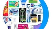 Procter & Gamble a raportat un profit trimestrial in scadere cu 7%