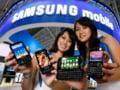 Surprize pregatite de Samsung. Cate telefoane vor mai aparea