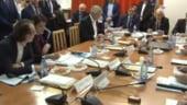 Teodorovici a scos OUG 114 de pe ordinea de zi a Comisiei de buget a Senatului. Citu: Va bateti joc!
