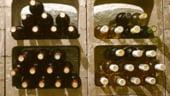 Vanzarile de vin cresc in perioada sarbatorilor pascale cu 30-40%