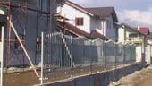 Romania a avut cea mai mare crestere anuala a constructiilor din UE, in iulie