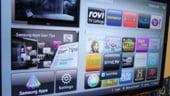 Samsung TV Apps a depasit 10 milioane de descarcari