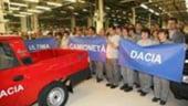 Despagubirea deponentilor CEC pentru automobile Dacia va incepe la 21 decembrie 2008