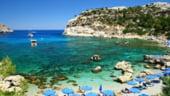 Economia Greciei ia o gura de aer proaspat cu ajutorul turismului estival