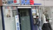 Cardurile BCR vor putea fi folosite in Republica Moldova, fara comisioane