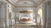 Casa ta, in stil baroc: Galeriile Noblesse te rasfata cu mobila de lux